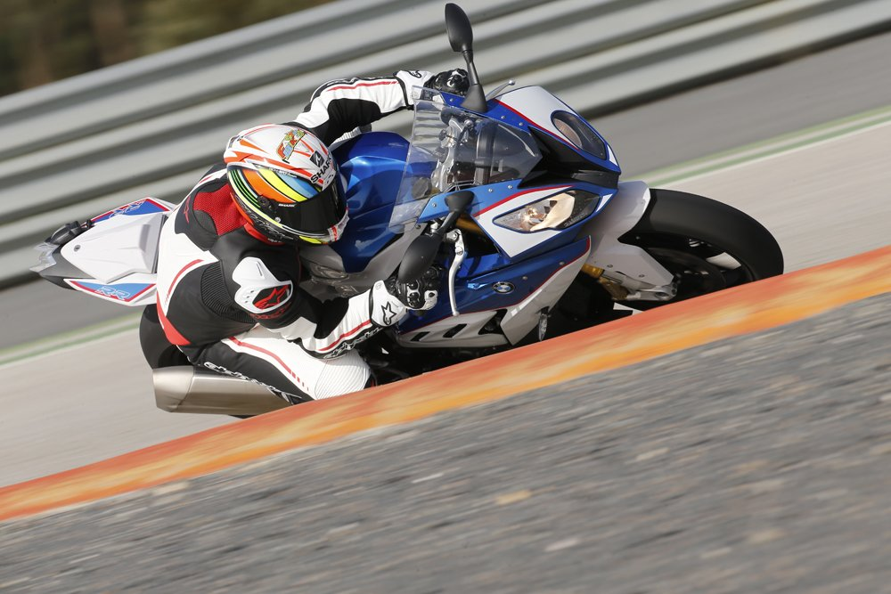 First Ride: 2015 BMW S 1000 RR