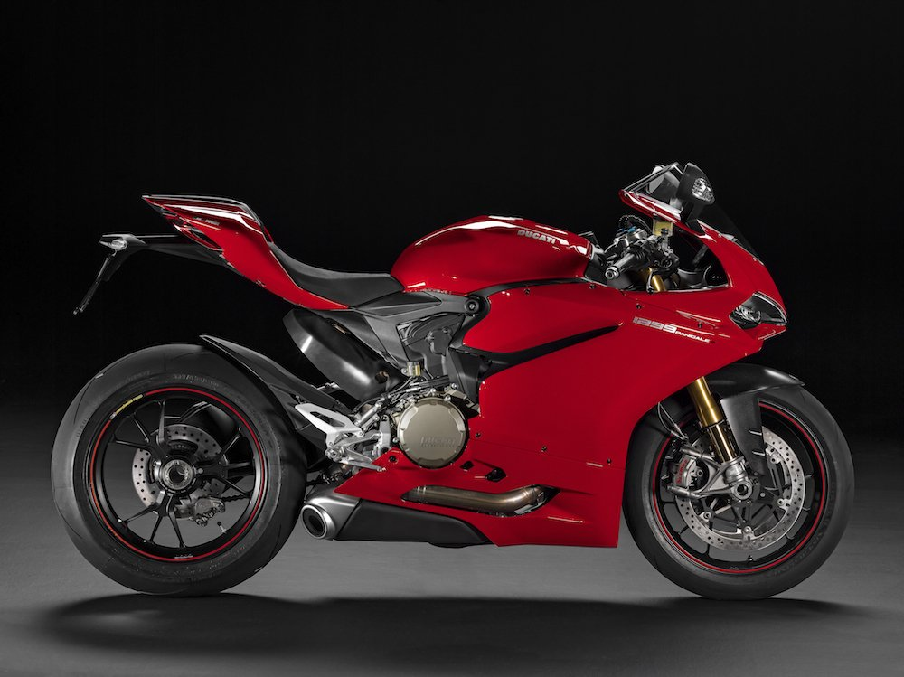 Milan special: Ducati 1299 Panigale