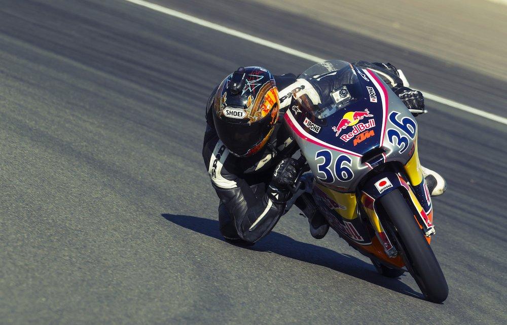 Photo of the Week: Moto3 Mayhem