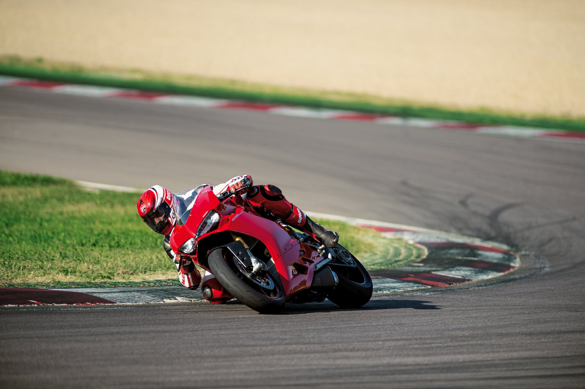 Want to know more about the Ducati 1299 Panigale?