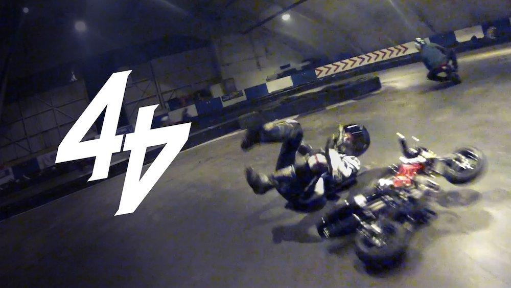 Video: Minimoto Madness