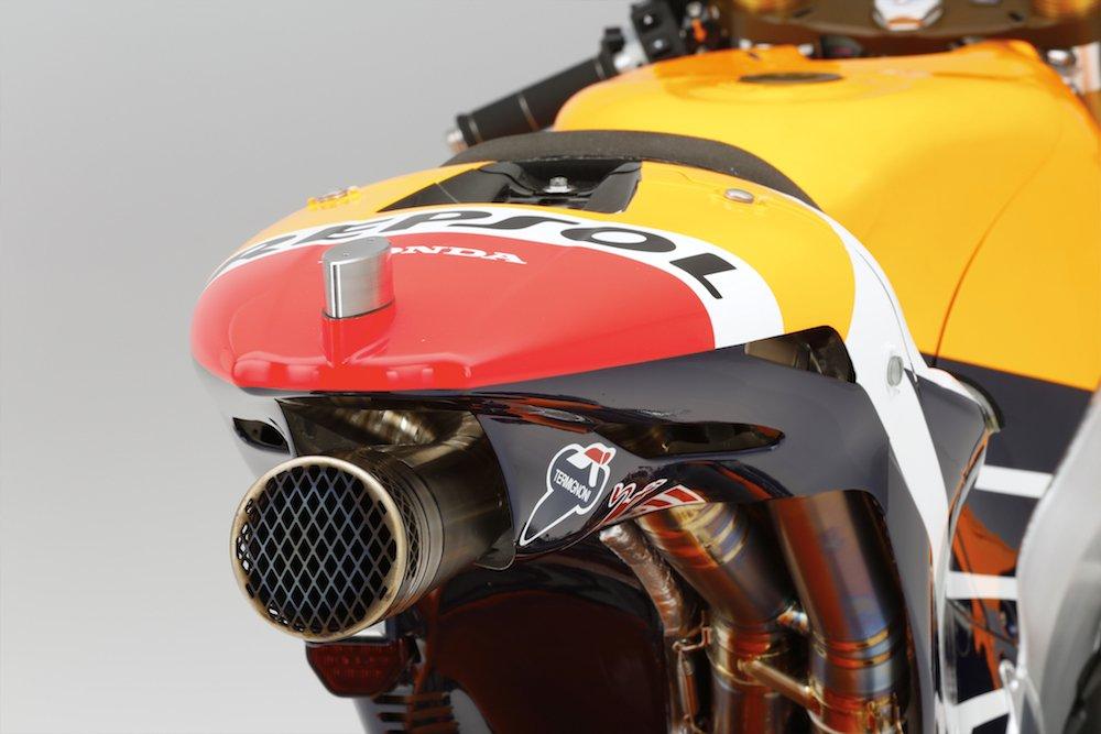Photo Spesh: Repsol Honda MotoGP