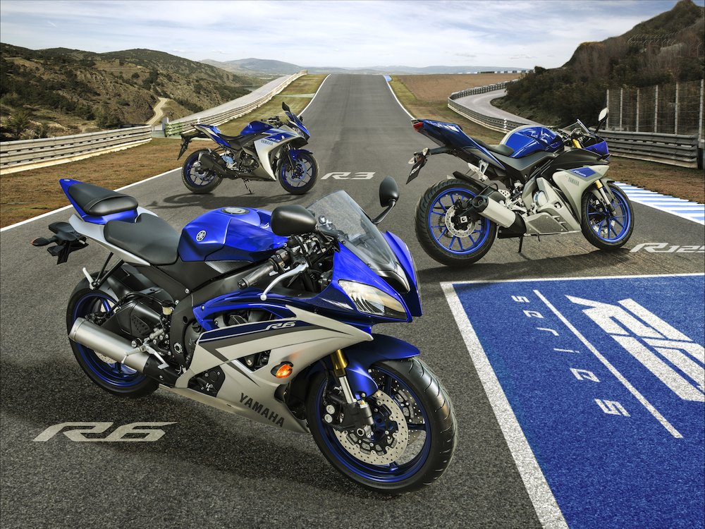 All-new Yamaha YZF-R6 in 2016?