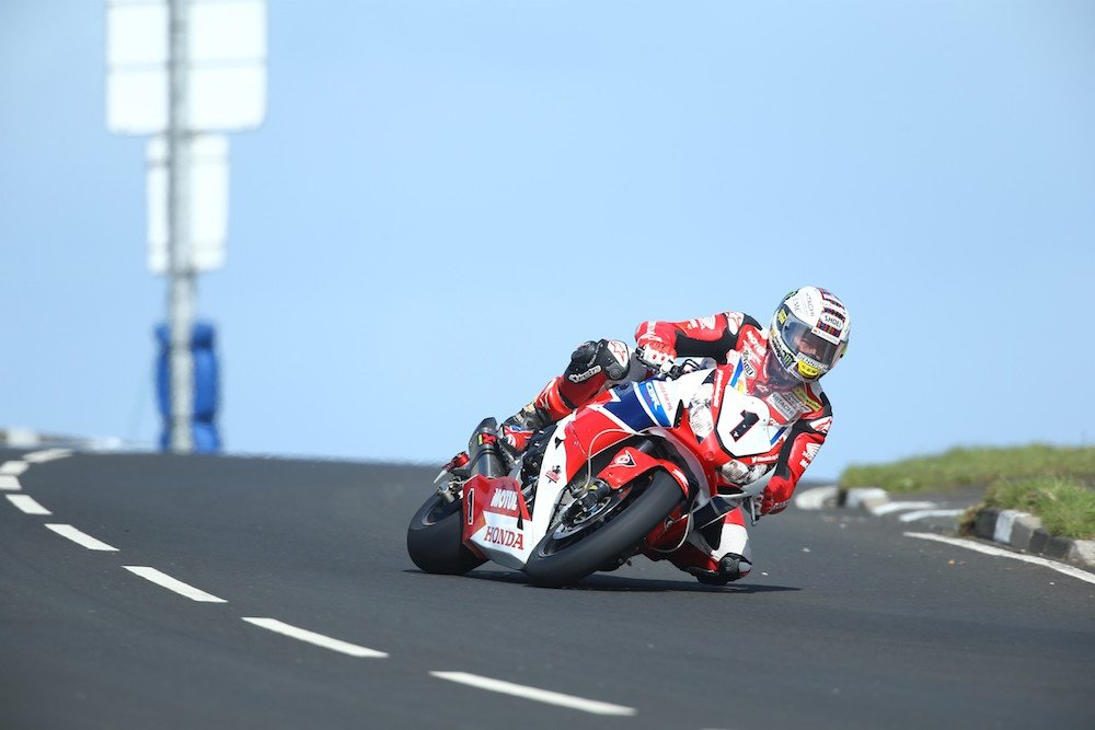 Ten Minutes With…John McGuinness