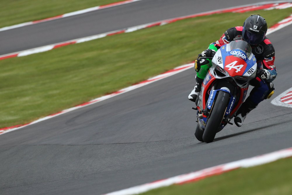 Ducati TriOptions Cup: Rd2 Oulton Park