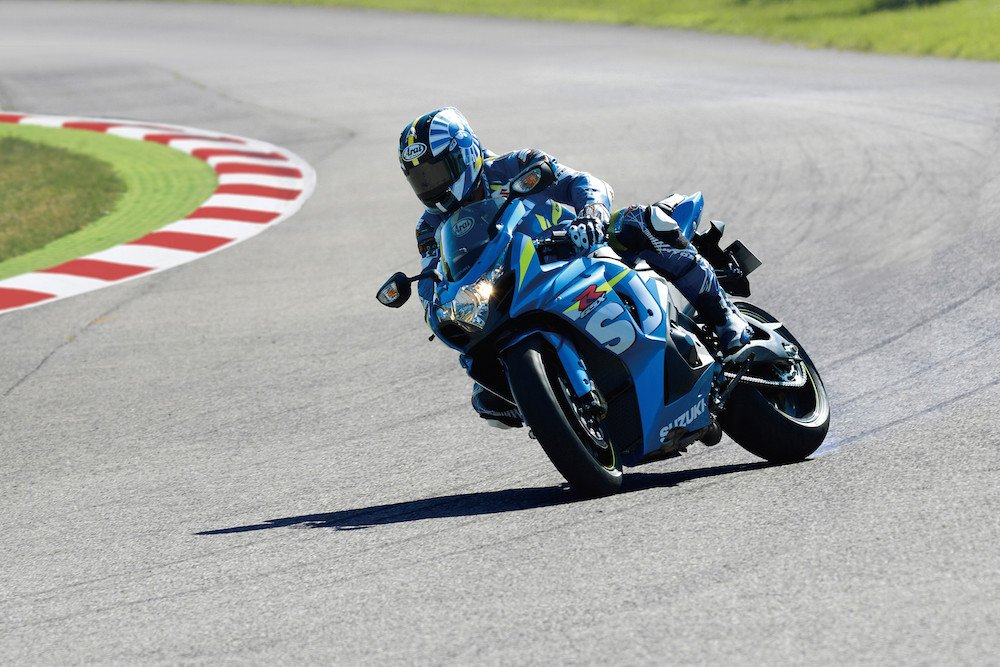 All-new Suzuki GSX-R1000 in 2016?