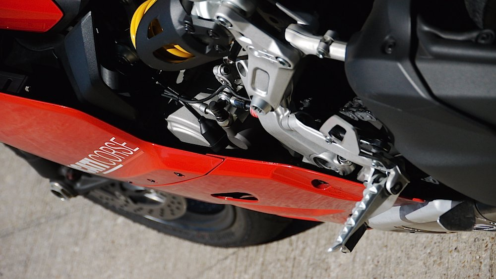 Tested: Blip-Box Throttle Blipper for Ducati 1199 Panigale