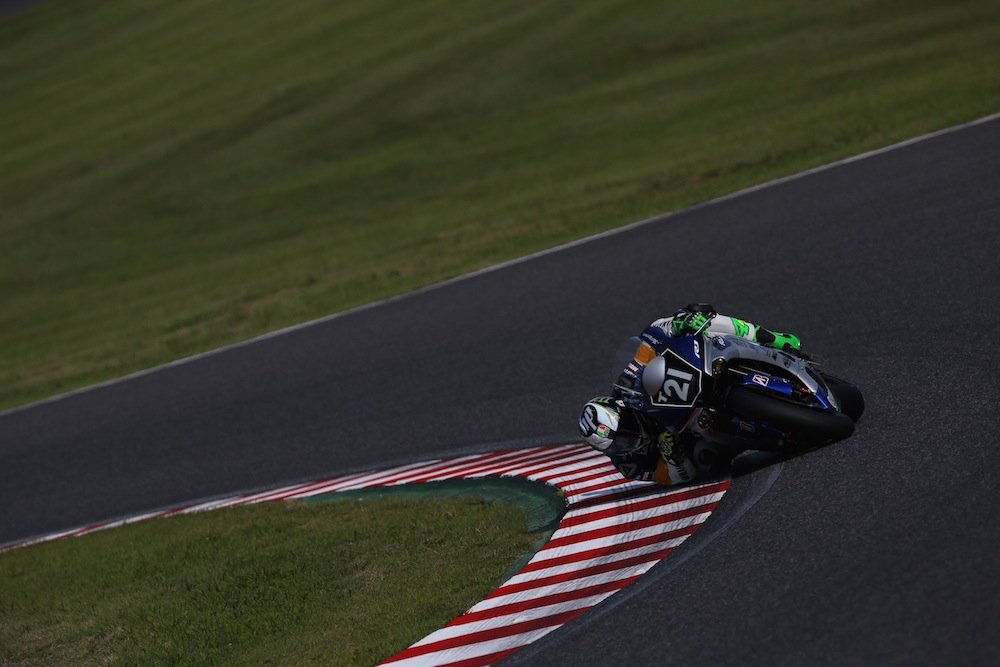 Suzuka 8hr: Photo Spesh + Musings