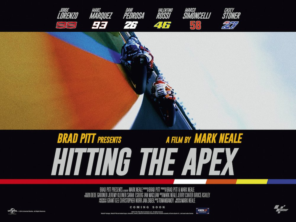 Reviewed: Hitting The Apex