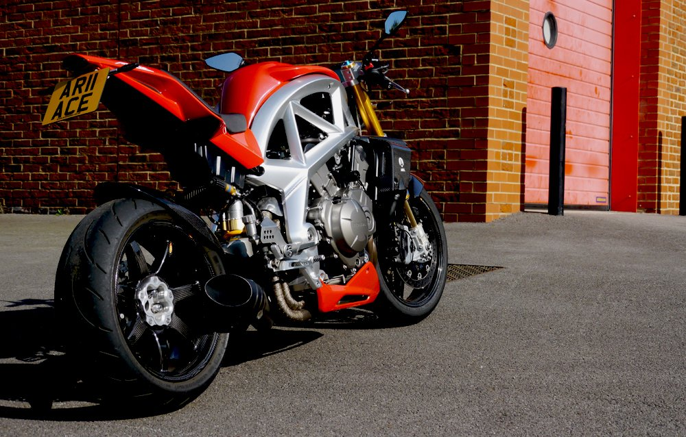 Ariel Ace: Initial thoughts + Photo spesh