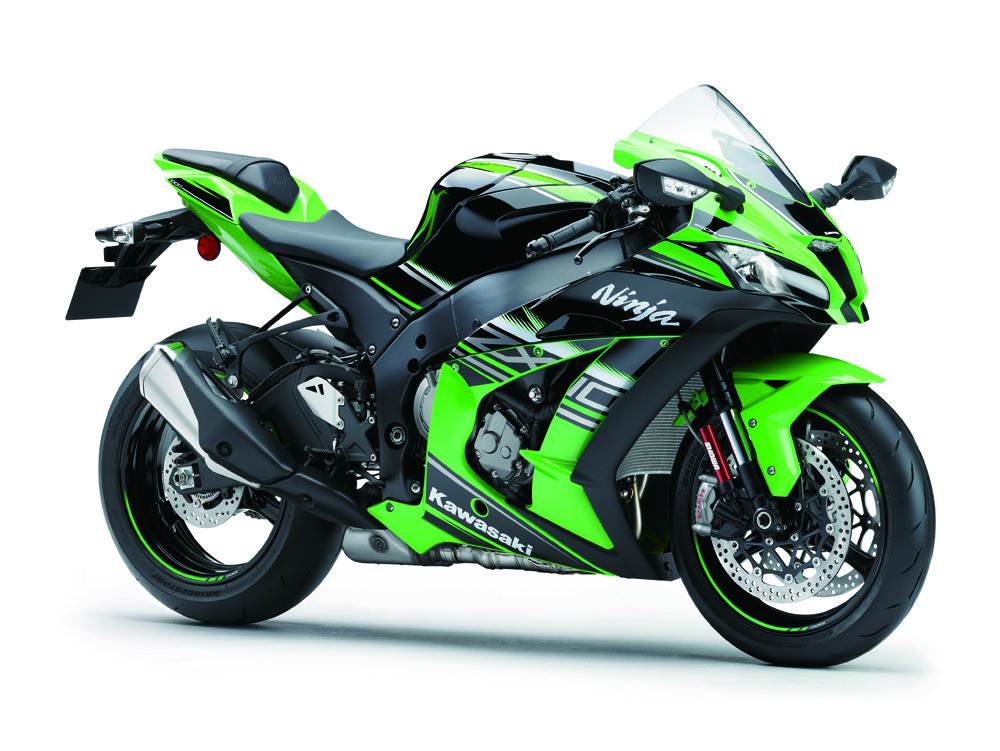 Revealed: 2016 Kawasaki ZX-10R