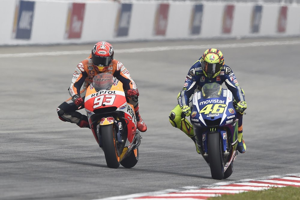 Valentino Rossi Broke My Heart, or something…