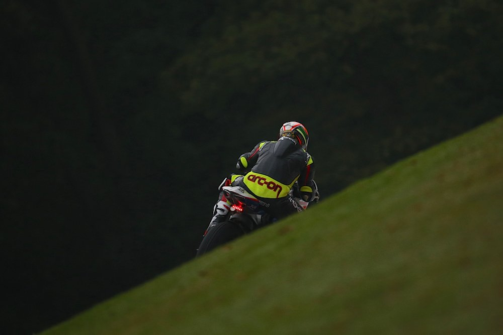 Ducati TriOptions Cup Finale: Brands Hatch GP