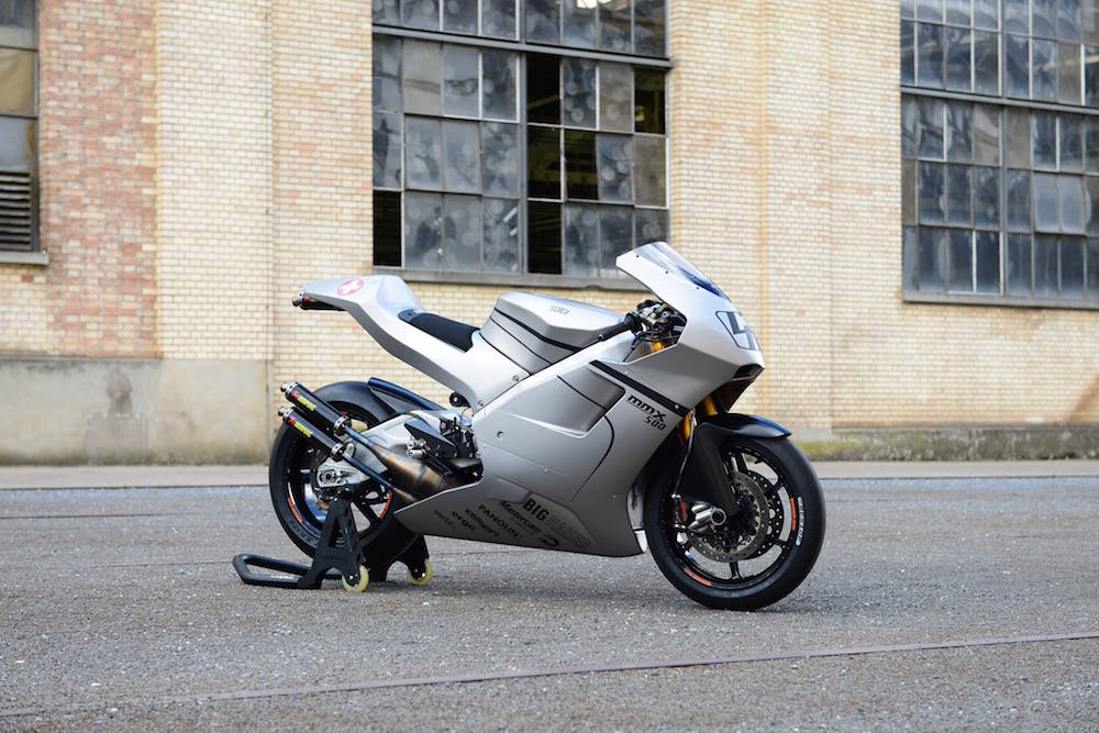 Top 5 most expensive production sportsbikes