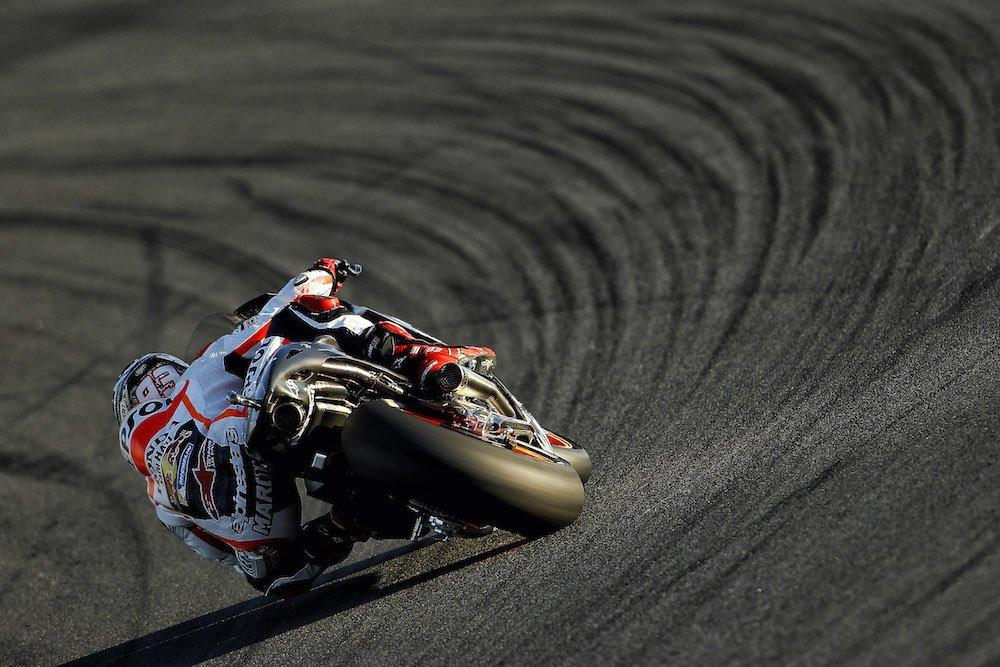 MotoGP: Marquez quickest, Suzukis quick, Stoner quickie…