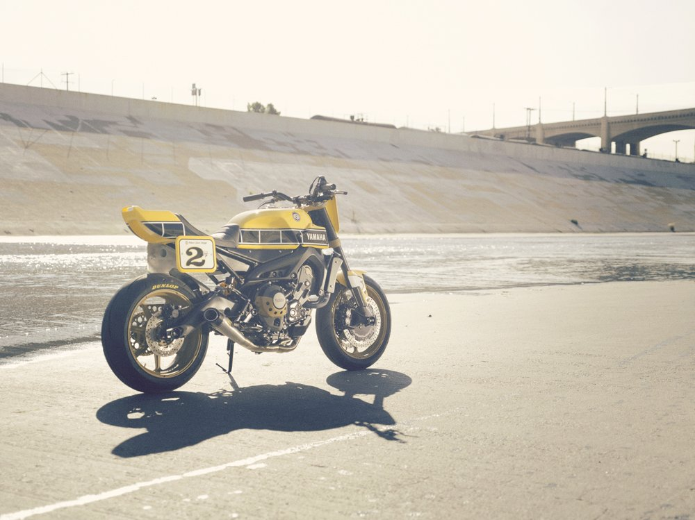 'Faster Wasp' by Roland Sands