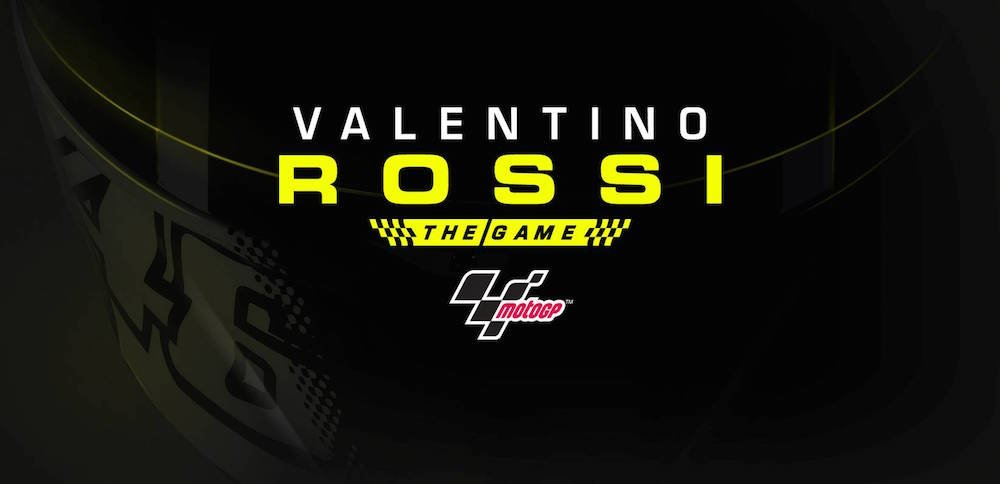 SCOOP! Valentino Rossi – The Game