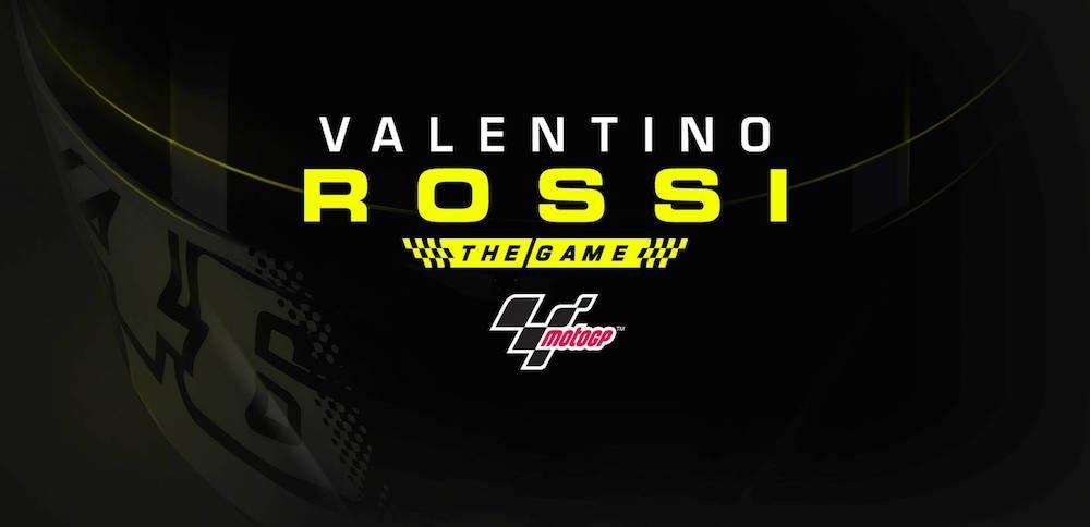 SCOOP! Valentino Rossi – The Game