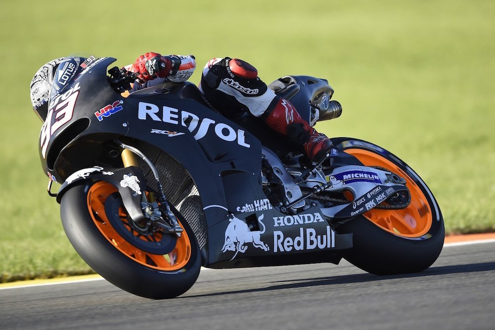 2016 MotoGP Season kicks off