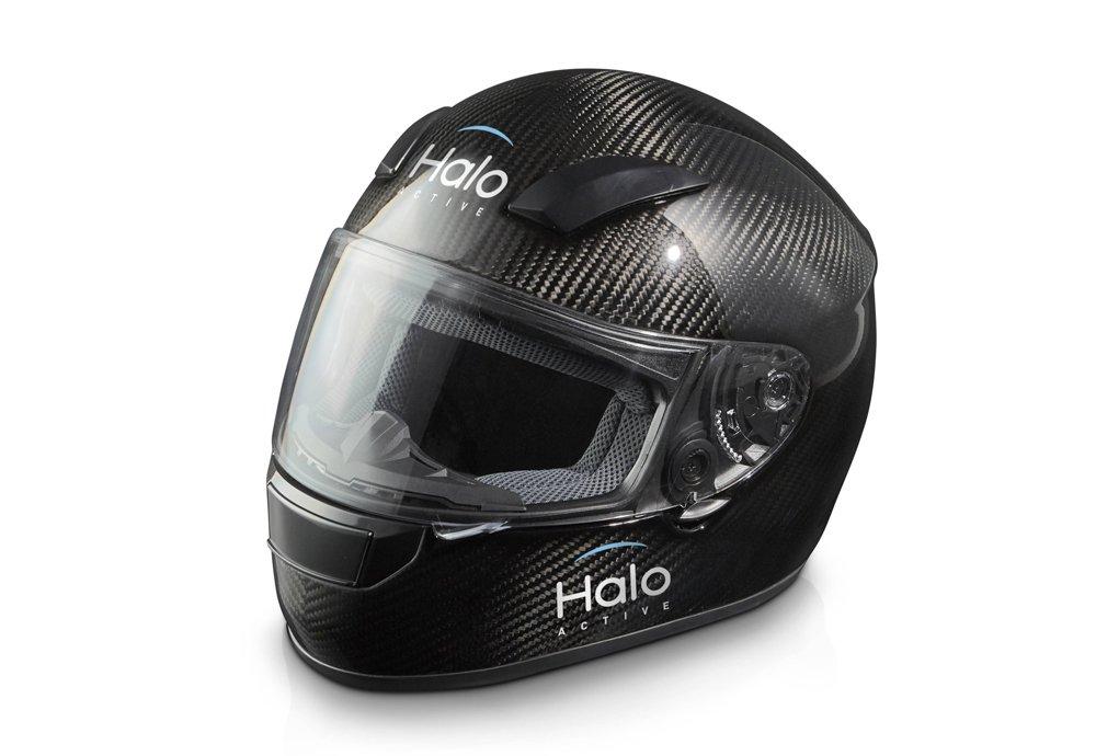 Halo Unveil World's First Active Helmet