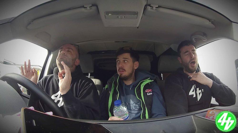 Video: James Hillier + McDonald's Q&A