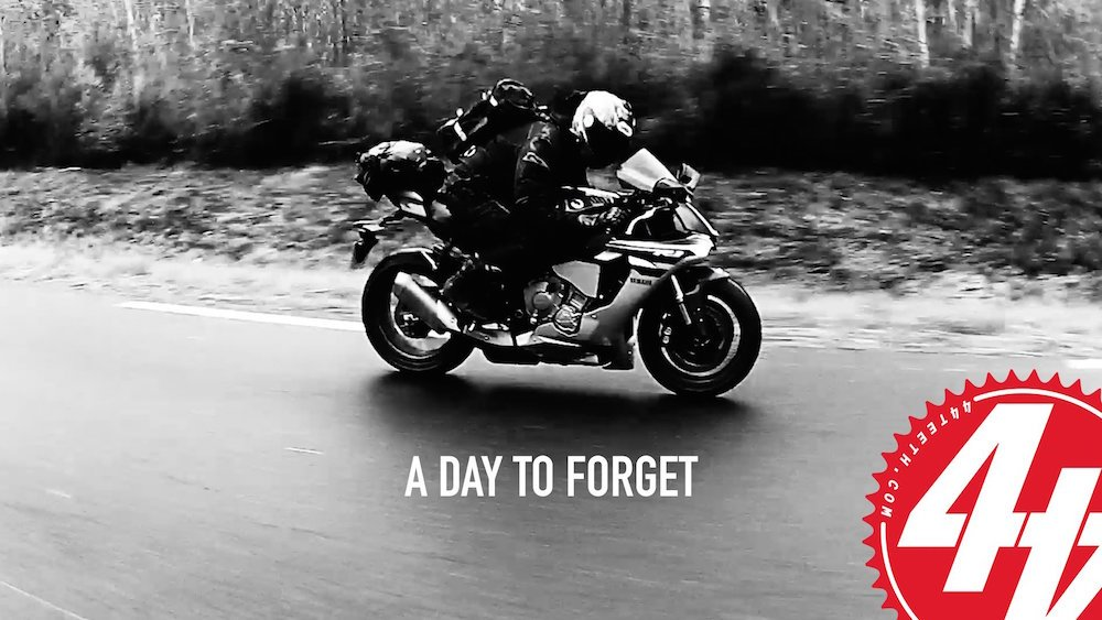 Video: 44Tour – A Day To Forget – EP03
