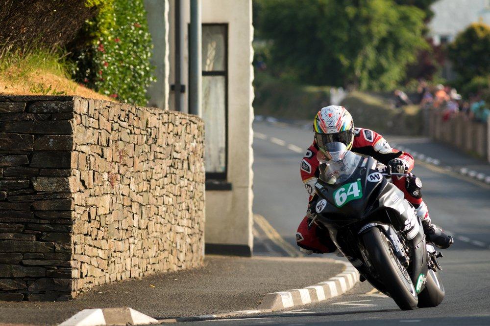 Isle of Man TT – A lightweight shakeup