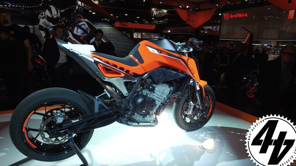 Video: EICMA Highlights