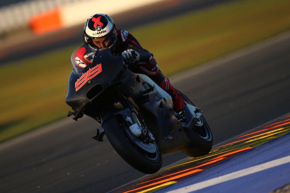LIVE: 2017 Ducati Team MotoGP Presentation