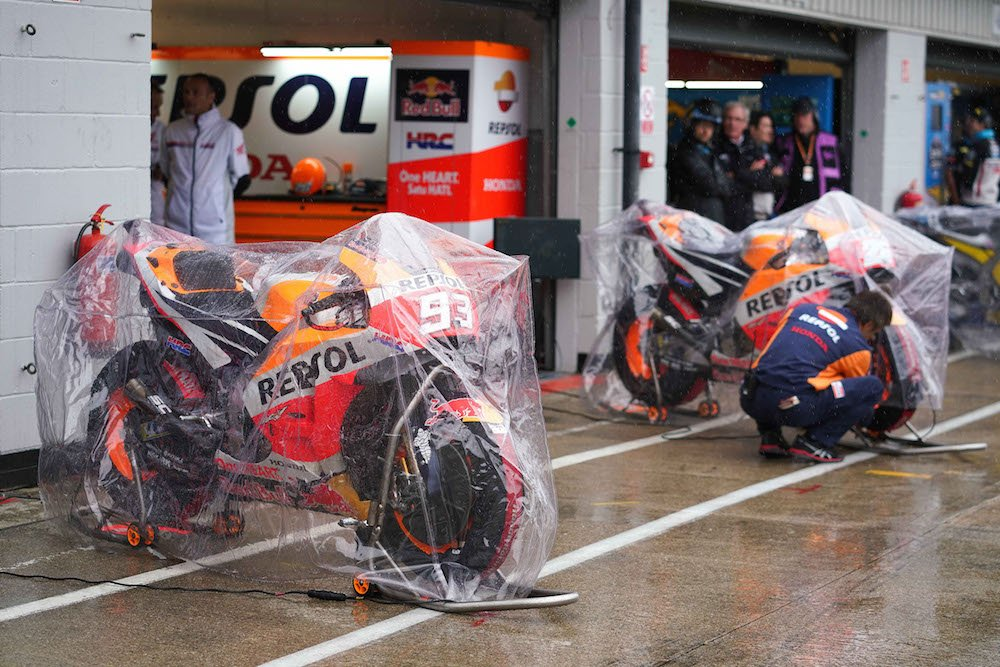 MotoGP: Statement from Silverstone