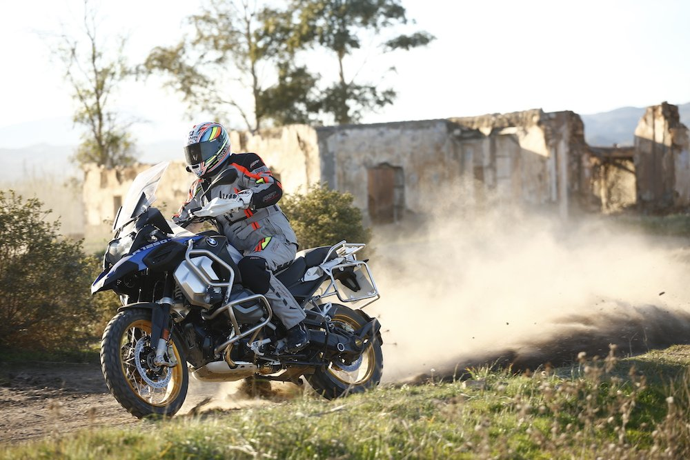 Video: BMW R 1250 GS Adventure Review