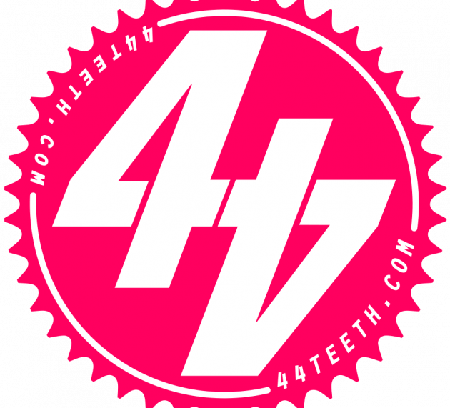 Welcome to the new 44teeth.com