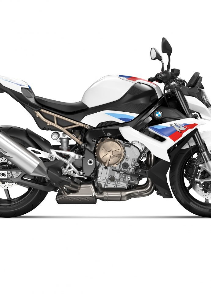 2021 BMW S 1000 R
