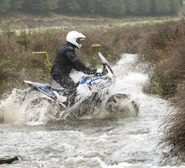 Give adventure bikes a chance