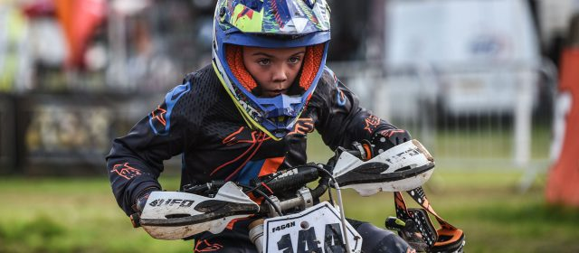 Top 5: Ways to go bike racing for kids