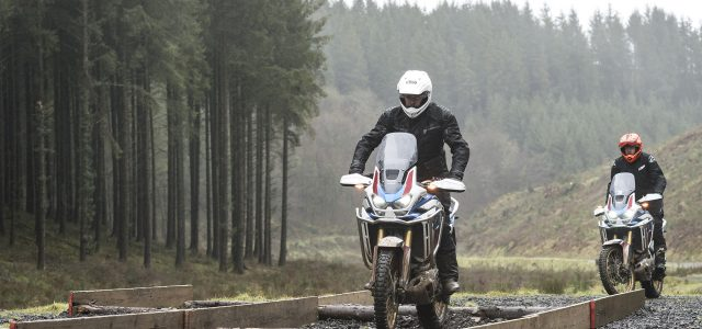 Let's have a shake-up of the UK motorcycle test.