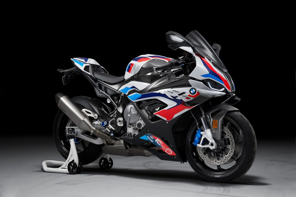 The best bike in the world?
