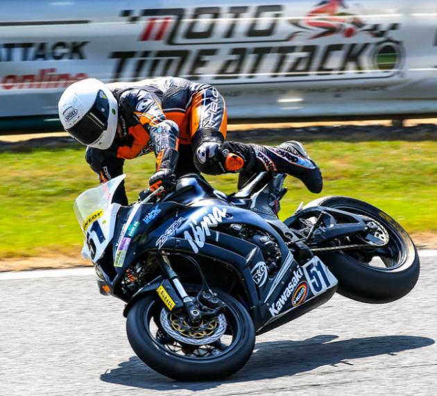 Broken bones and bankruptcy: is bike racing worth it?
