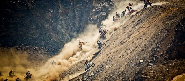 Top 5: Most bonkers bike races in the world