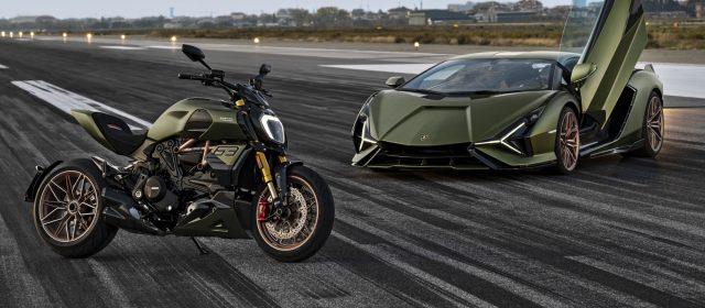 Car tech in bikes; whatever's next?