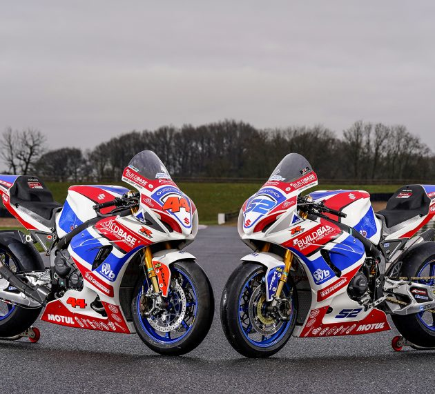 BSB Superbike vs Superstock | What's the difference?