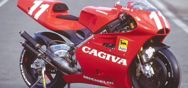 The world's sexiest motorcycle