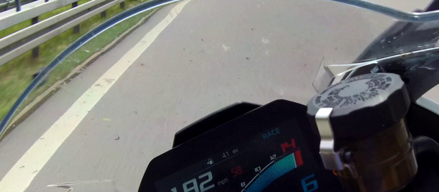 Motorcycle Safety: bikes aren't dangerous.