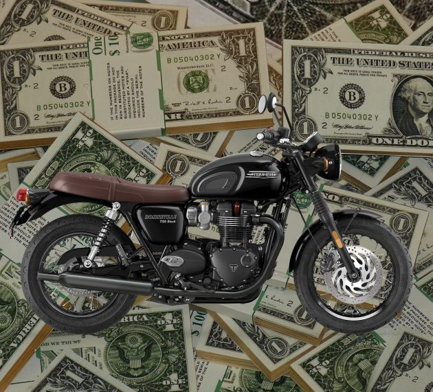 The cost of motorcycling; is it really that expensive?