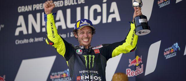 Happy Birthday Grandad Valentino (Rossi)