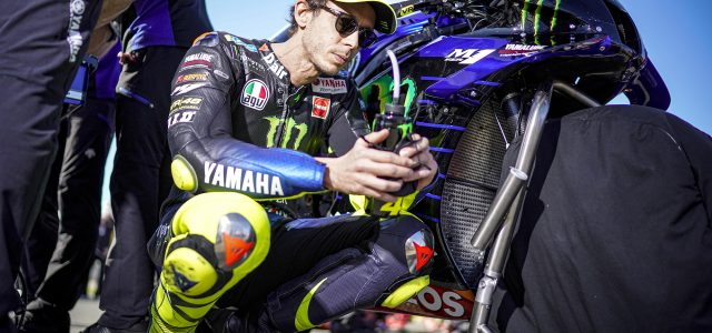 Valentino Rossi – 9 things you didn't know
