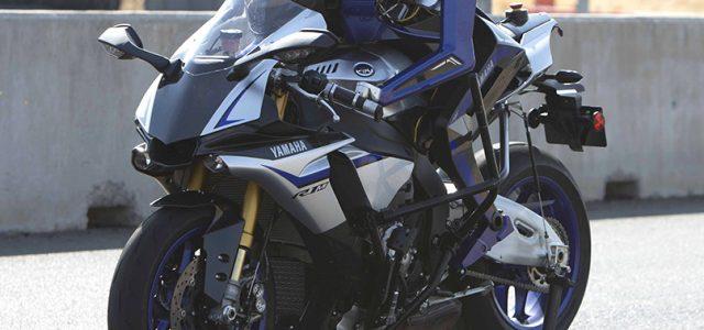 Rossi vs a Robot. WTF is Yamaha's MOTOBOT?