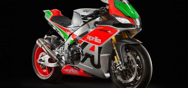 Radar tech for Aprilia motorcycles?