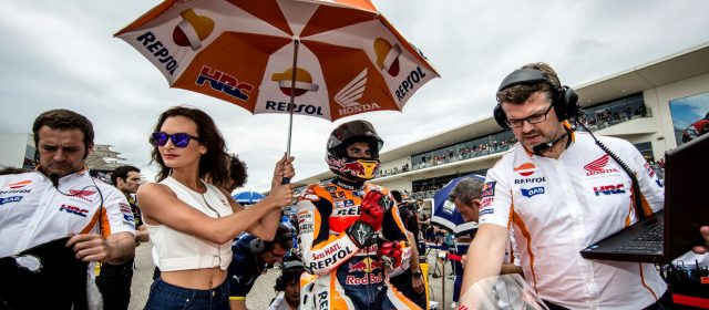 Marc Marquez to miss opening GP