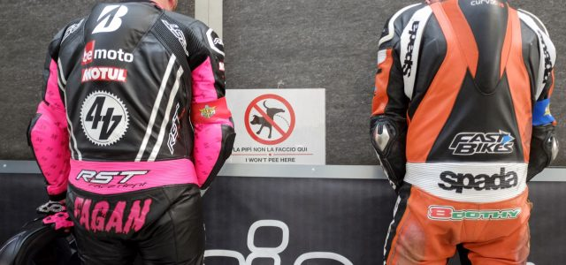 Motorcyclists have larger penises, study shows